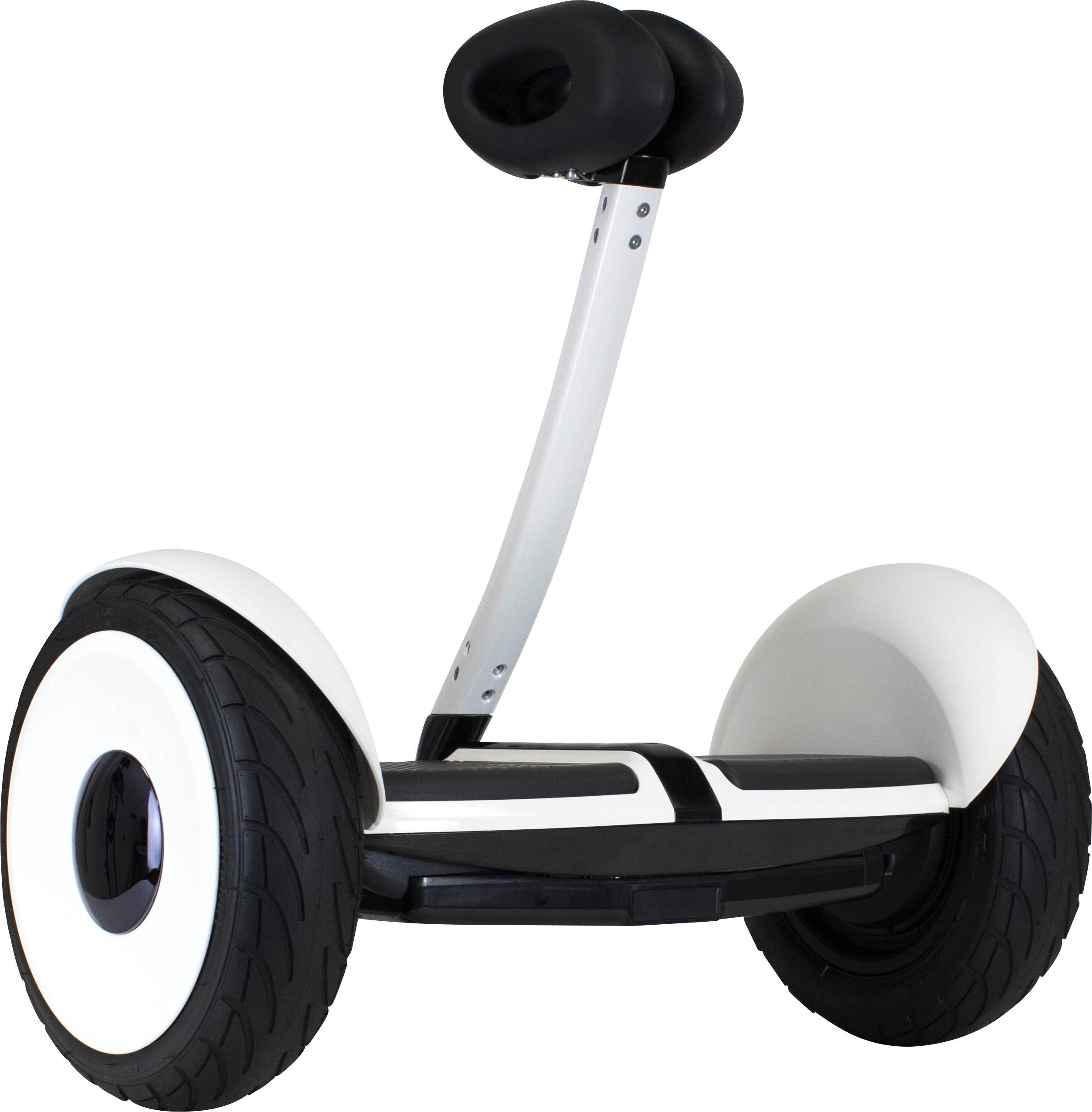 segway minilite self balancing scooter white hover. Black Bedroom Furniture Sets. Home Design Ideas